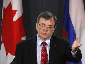 МИД Канады вызывает российского посла в связи с высылкой двух канадских дипломатов