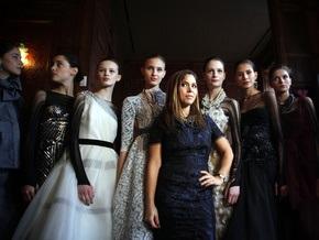 В Нью-Йорке стартует неделя высокой моды