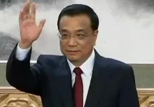 Китай: новый премьер из  старых кадров  - видео