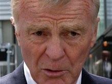 Президент FIA подаст в суд на скандальный таблоид