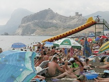 Крым готов принимать туристов