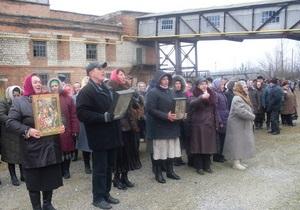 В Винницкой области во время атаки на сахарный завод умер местный житель