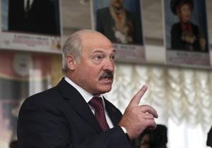 Лукашенко: Другим странам следует поучиться у нас, как проводить выборы
