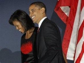 Британская писательница: В Белом доме командовать будет Мишель Обама