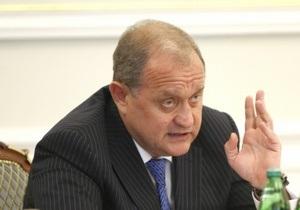 Могилев заставил подчиненных говорить на украинском языке