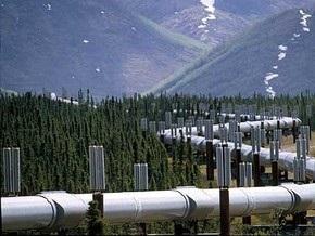 Китай построит нефтепроводы через Мьянму