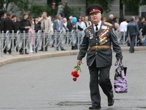 В Житомирской области открыли памятники погибшим в годы Великой Отечественной войны