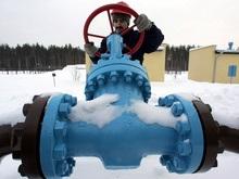 NYT: Разгорается ссора Газпрома с Украиной