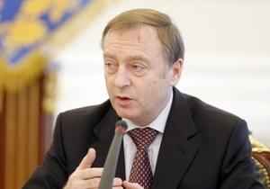Глава Минюста считает, что Янукович может помиловать Тимошенко по той же процедуре, что и Луценко