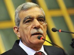 Турецкий телеканал прервал речь политика на курдском языке
