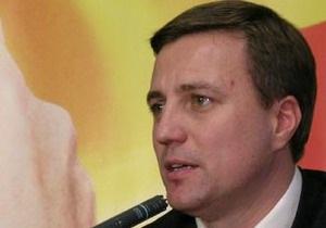 Суд закрыл производство по делу о распаде коалиции БЮТ, НУ-НС и БЛ