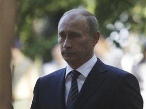 Путин может отказаться от одного из энергопроектов в Болгарии