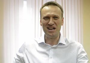 Навальный в суде извинился перед публикой за матерщину