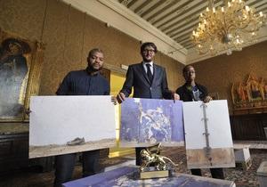 Корреспондент: Авторитеты теряют власть. Венецианская биеннале уравняла неформатных и нетрадиционных художников со знаменитостями