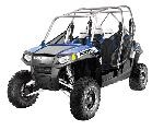 Ranger RZR 2010 от Polaris и Robby Gordon Motorsport