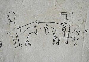 А король-то голый: загадка средневековых комиксов