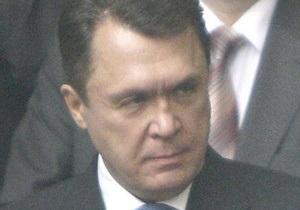 Семиноженко поручил Могилеву разобраться с ситуацией вокруг гибели студента в Шевченковском РОВД