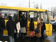 Корреспондент исследовал условия жизни водителей маршруток