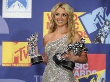 Бритни Спирс пригласили в Москву на MTV Russia Music Awards