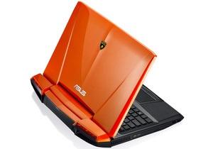 Ручной агрессор. Обзор ноутбука Lamborghini VX7
