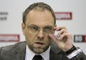 УНИАН разместил новость о том, что Власенко якобы пытались отравить (обновлено)