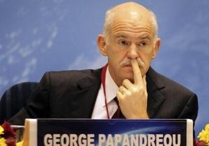 В Греции продолжается правительственный кризис