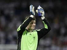 Евро-2008: Леманн отдаст жизнь за победу