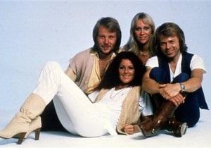 Альбом Gold группы ABBA - самый продаваемый в Британии