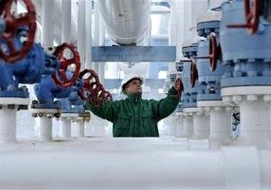 Бойко настаивает на том, что Украина резко сократит закупки российского газа