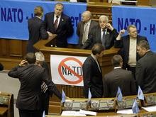 Регионалы используют неосведомленность населения по теме НАТО - эксперт