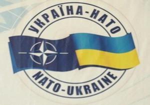 Опрос: Только 15% украинцев видят свою страну в НАТО
