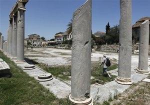 В Австрии считают, что списание половины долга Греции может быть лишь крайней мерой