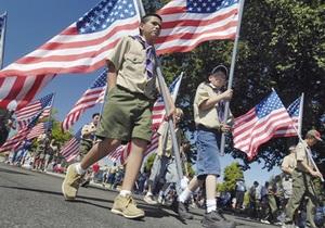 День независимости США: история и традиции праздника