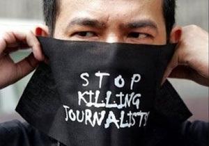 Press Emblem Campaign: С начала года в мире погибли 59 журналистов