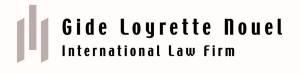 Гид Луарэт Нуэль  лоббирует интересы бизнеса в Украине