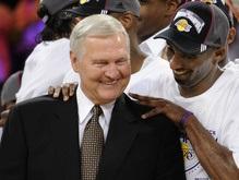 Легендарный баскетболист сравнил Коби с Пикассо