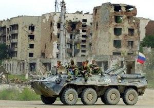 Сегодня – 15-я годовщина начала первой войны в Чечне