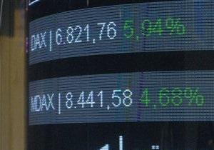 Американские корпоративные отчеты подняли украинский фондовый рынок - эксперт