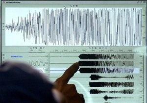 В Чили произошло шестибалльное землетрясение