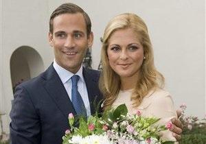 The Daily Mail: Шведская принцесса рассталась с женихом из-за его измены с гандболисткой