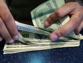 НБУ заявил о снижении чистого спроса на валюту на наличном рынке