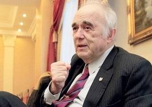 Занимавший в 90-х должность премьера Масол заявил, что за убийством Щербаня стоит Янукович