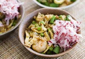 Полезные национальные кухни. Популярные блюда самых здоровых стран мира