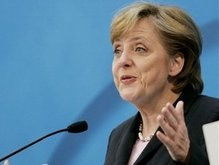 Меркель отправила в Грузию военных наблюдателей