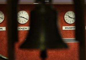 И дна не видно: Падение на украинских биржах продолжается