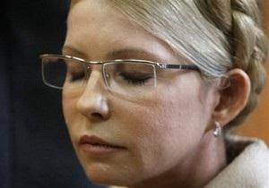 МИД РФ: В истории с приговором Тимошенко усматривается антироссийский подтекст