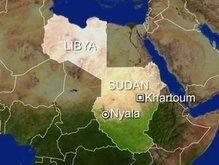 Угонщики самолета в Дарфуре начали отпускать заложников
