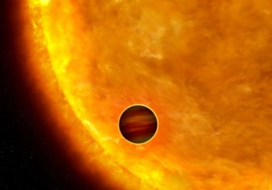 На Солнце произошла самая мощная вспышка за месяц