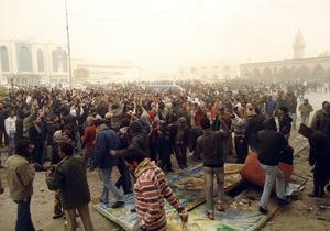 ООН: Действия ливийских властей могут рассматриваться как преступление против человечности