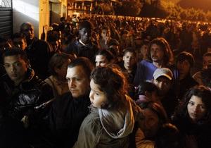 Туристические районы Испании не пострадали от землетрясения
